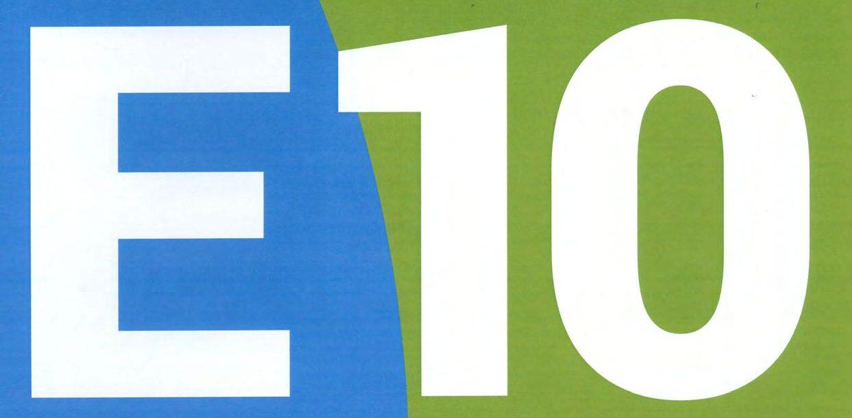 Zavedení směsného paliva E10 v ČR je pro naplnění environmentálních cílů EU nutností